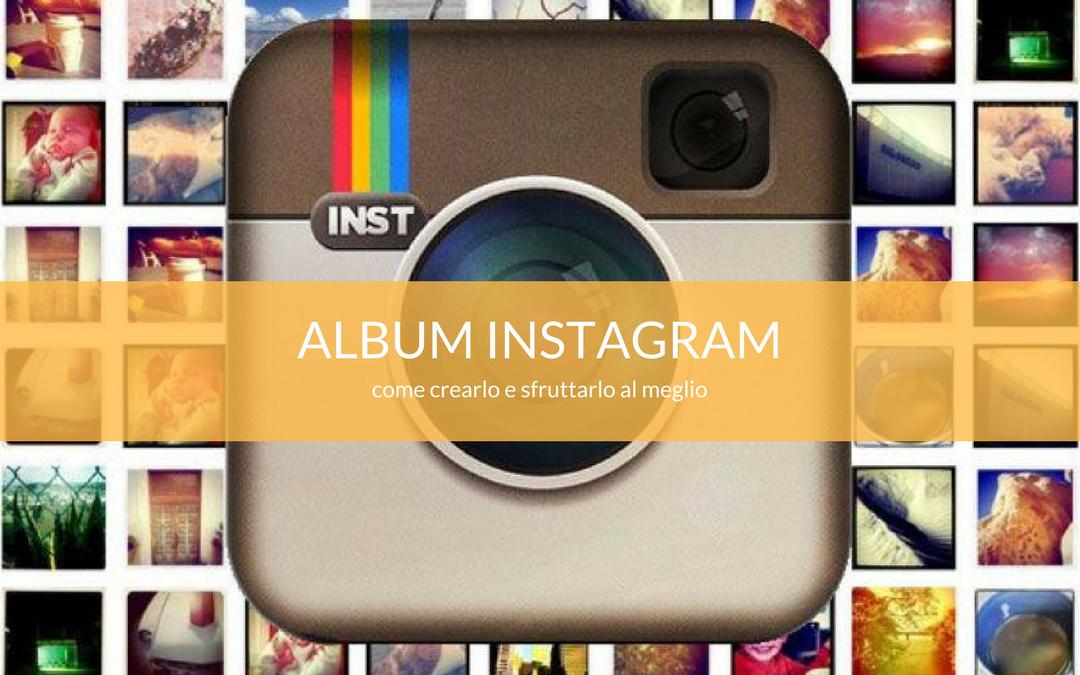 album instagram