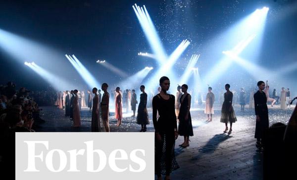 La Fashion Week e gli influencer: da creator digitali a social icon