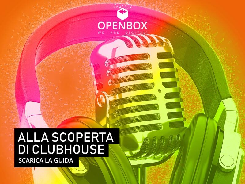 clubhouse guida